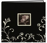 """Pioneer Postbound Album with Ribbon - 12""""X12"""""""