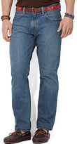Polo Ralph Lauren Hampton Straight-Fit Jean
