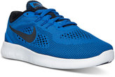 Nike Boys' Free Run Running Sneakers from Finish Line