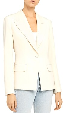 Theory Tailored Slim-Fit Blazer