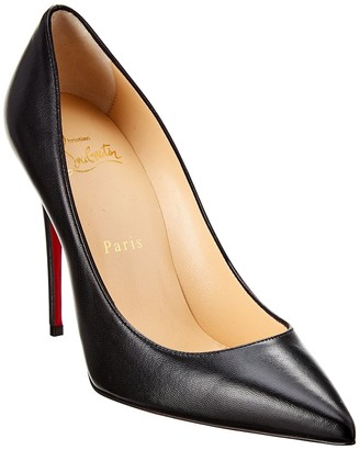 Christian Louboutin So Kate 100 Leather Pump