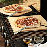 Williams-Sonoma Pizza Stone with Frame