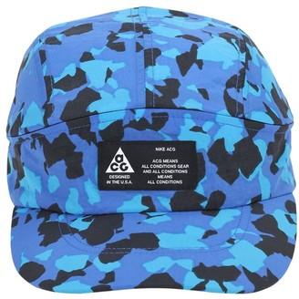 Nike Acg Nsw Acg Tailwind Techno Baseball Hat