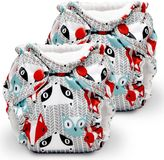 Kanga Care 2-pk. Lil Joey All-in-One Cloth Diapers - Newborn