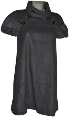 Gat Rimon Grey Synthetic Dresses