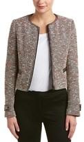 Karen Millen Tweed Jacket.