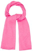 Magaschoni Pink Cashmere Scarf w/ Tags