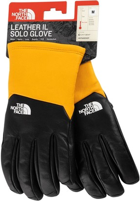 Supreme x The North Face gloves