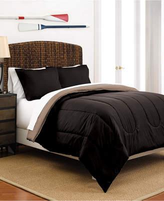 Martex Reversible Full/Queen Comforter Set Bedding