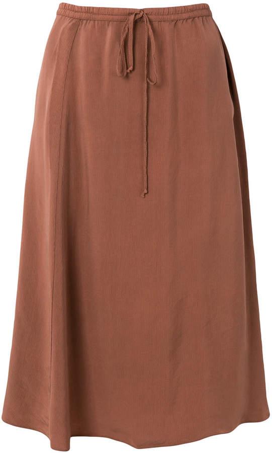 Humanoid Belis A-line skirt