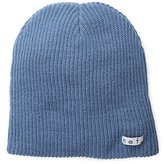 Neff mens Daily Beanie, Warm, Slouchy, Soft Headwear Winter Hat - Blue