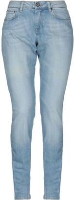 Mauro Grifoni Denim pants