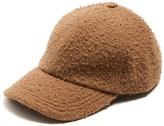 Larose Casetino wool baseball cap