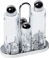 Alessi 5070 condiment set (mirror finish) (japan import)