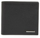 Ermenegildo Zegna Yum Leather Wallet