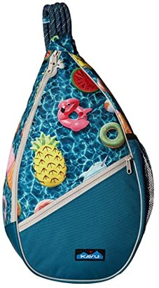 Kavu Paxton Pack (Float Riot) Bags