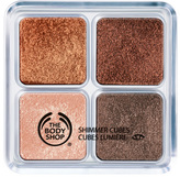 The Body Shop Chocolate Box Shimmer Cubes - Palette 06