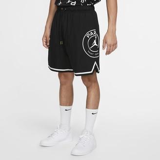 Nike Men's Basketball Shorts Paris Saint-Germain