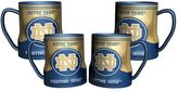 Notre Dame Fighting Irish 4-pc. Game Time Mug Set