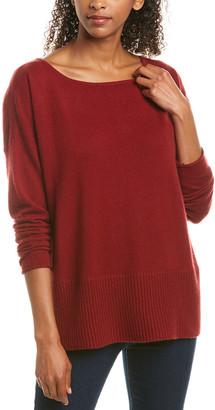 Diane von Furstenberg Bozeman Wool & Cashmere-Blend Sweater