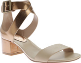 Charles by Charles David Women's Glam Sandal