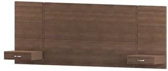 IE Furniture King Headboard