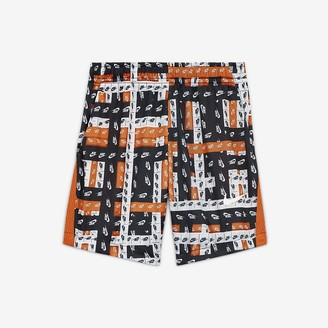 Nike Toddler Printed Shorts Dri-FIT