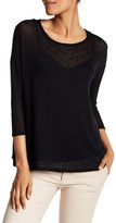 Soft Joie Bodie Knit Long Sleeve Shirt