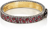 Sevan Biçakci Women's Ruby & White Diamond Bangle