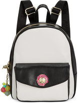Betsey Johnson Triple Donut Backpack, A Macy's Exclusive Style