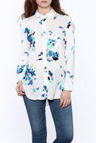 Joules Long Sleeve Button-Down Shirt
