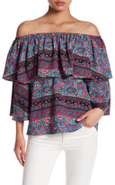 VOOM by Joy Han Clio Blouse