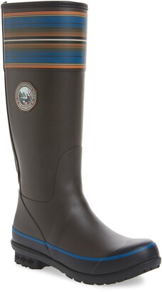 Pendleton Olympic National Park Knee High Boot