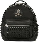 Philipp Plein 'Hold You Up' backpack - men - Calf Leather - One Size