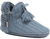 Muk Luks Amira Slide Boot Slippers