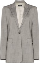 Joseph Laurent wool blazer
