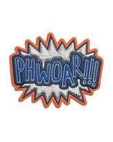 Anya Hindmarch Phwoar!!! Sticker for Handbag
