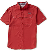 Columbia PFG Low Drag Offshore Short-Sleeve Shirt