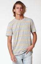 Modern Amusement Bradley Yarn Dye Striped Pocket T-Shirt