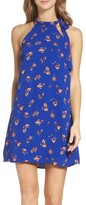 Women's 19 Cooper Print Trapeze Dress
