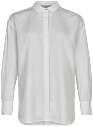 Nümph White Nubrandy Shirt 7420011 - 38