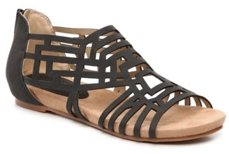 Bellini Nazareth Wedge Sandal