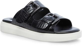 STEVEN NEW YORK Dunham Slide Sandal