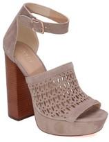 Joe's Jeans Women's Lorne Platform Sandal