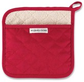 Williams-Sonoma Potholder, Claret