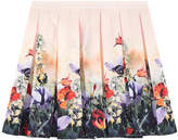 Molo Percale skirt - Blaine