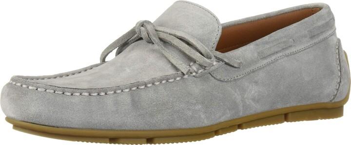 Aquatalia Men/'s Nikita Suede Shoe