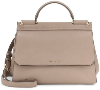 Dolce & Gabbana Sicily Soft Medium shoulder bag