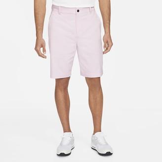 "Nike Men's 10.5"" Golf Chino Shorts Dri-FIT UV"