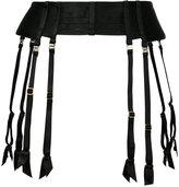 Bordelle suspender belt